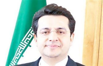 إيران تستدعي السفير السويسري مجددا لتسليمه ردها على رسالة أمريكية