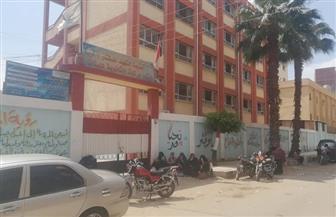 في كفر الشيخ.. 19 ألف طالب وطالبة يؤدون امتحانات الثانوية العامة |صور