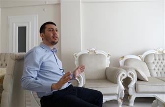 عالم أمريكي سجن في تركيا ثلاث سنوات مصمم على إثبات براءته