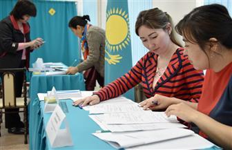 ناخبو كازاخستان يختارون أول رئيس جديد للبلاد منذ ثلاثة عقود