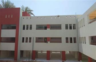 محافظ أسيوط: إنشاء مدرسة إعدادية بقرية التناغة الشرقية بتكلفة 11.8 مليون جنيه | صور