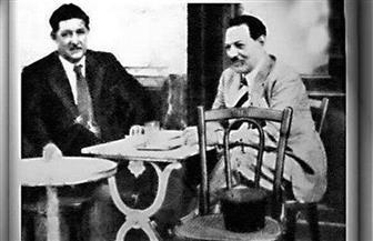 70 عاما على رحيل نجيب الريحاني.. ابن باب الشعرية الذي رسخ الهوية المصرية في مسرحنا| صور