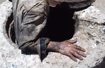 محافظ كفرالشيخ يوجه بإجراء صيانة وتطهير بيارات الصرف الصحي لأحد القرى بدسوق| صور