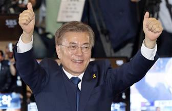 الرئيس الكوري الجنوبي يبدأ جولة فى دول أوروبا الشمالية