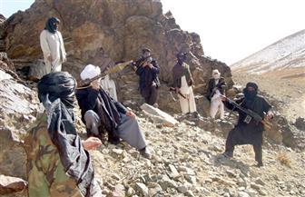 مقتل وإصابة 4 من رجال الشرطة في كمين نصبته حركة طالبان شمال أفغانستان