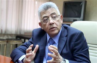 """انطلاق مؤتمر هيئة الاعتماد والرقابة تحت عنوان """"حياة كريمة للمصريين بمعايير صحية معتمدة دوليا"""""""