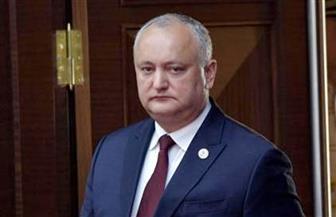 رئيس مولدافيا بالوكالة يحل البرلمان ويدعو إلى انتخابات
