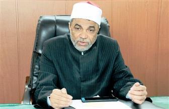 """""""لا يصعد منبرا ولا يعطي دروسا"""".. عقوبة الشيخ أحمد همام بعد إشادته بالحادث الإرهابي في فيينا"""