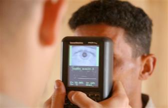 تضامن القليوبية: بدء تسجيل بصمة اليد والعين لحجاج الجمعيات الأهلية اليوم