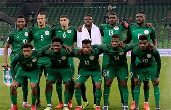 روهر يعلن قائمة منتخب نيجيريا استعدادا لكأس الأمم الإفريقية
