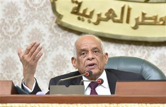 عبد العال: الموافقة على قوانين الجهات والهيئات القضائية والمحكمة الدستورية هي أول تطبيق للتعديلات الدستورية