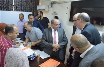 تعيين 81 معيدا وطبيبا مقيما بالمستشفى الجامعي ببني سويف | صور
