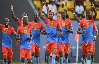 الكونغو الديمقراطية تتعادل مع بوركينا فاسو استعدادا لأمم إفريقيا