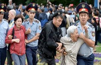 حليف نزارباييف يتأهب للفوز بانتخابات الرئاسة في كازاخستان