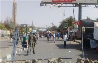 المجلس العسكري السوداني: إغلاق الطرق والحواجز جريمة كاملة الأركان