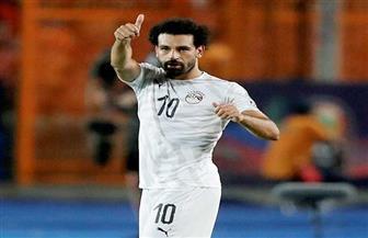 رسالة من محمد صلاح لناشئي منتخب مصر لكرة اليد بعد تتويجهم ببطولة العالم