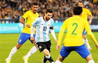 نهائي مبكر بين البرازيل والأرجنتين في كوبا أمريكا