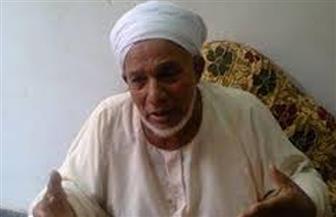 وفاة أول من رفع العلم المصري على خط بارليف في حرب 1973