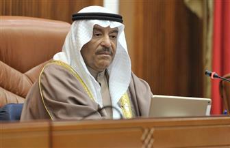 رئيس مجلس الشورى البحريني يُعزّي مصر في ضحايا حادث تصادم قطاري سوهاج