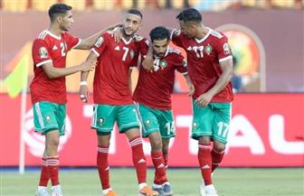 تشكيل منتخب المغرب لمواجهة بنين بدور الـ16 من أمم إفريقيا
