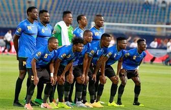 موعد مباراة الجزائر وتنزانيا والقنوات الناقلة لها