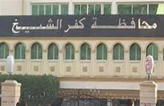 محافظة كفرالشيخ ونادي قضاة دسوق ينعيان المستشار محمد عزت عجوة
