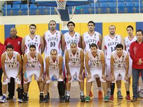 منتخب رجال السلة يواجه تنزانيا في ختام تصفيات المنطقة الخامسة الإفريقية