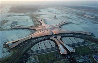 مساحته تقدر بـ40 كيلو مترا.. تعرف على أكبر مطار دولي في العالم