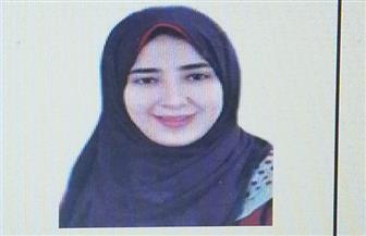 بنت الغربية صاحبة المركز الرابع: حققت حلمي بدخولي الكلية اللي عوزاها من التعليم الصناعي |صور