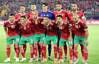 منتخب المغرب يغادر القاهرة على دفعتين