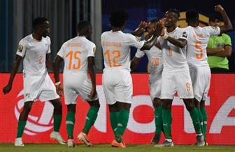 سنجاري: مواجهة الجزائر هي الأصعب.. ونحاول علاج أخطاء مباراة مالي
