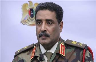 المسمارى: الجيش الليبي يحارب ميليشيات إرهابية مدعومة من تركيا منذ 2014