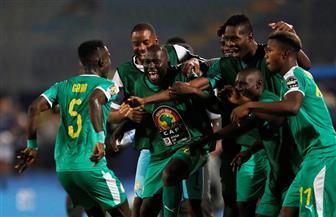 لاعب السنغال: توقعنا صعوبة المباراة.. وهدفنا التتويج باللقب