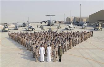 جنرال أمريكي: رقص قطر على جميع الحبال لم يعد ممكنا في هذه المرحلة.. ودول المقاطعة كانت على حق