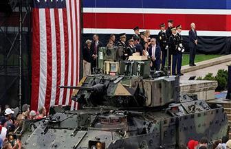 البنتاجون يعلن كلفة احتفال ترامب بعيد الاستقلال: 1.2 مليون دولار