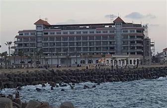 القابضة للسياحة: افتتاح فندق برأس البر خلال يوليو بتكلفة استثمارية 230 مليون جنيه