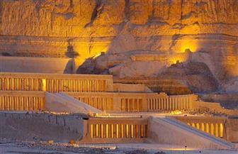 """عودة """"أوبرا عايدة"""" إلى ساحة معبد الملكة حتشبسوت بالأقصر"""