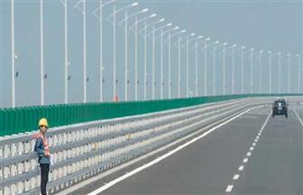 تعرف على أطول جسر للدراجات في العالم | فيديو