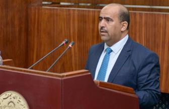 انتخاب سليمان شنين رئيسا للمجلس الشعبي الوطني الجزائري