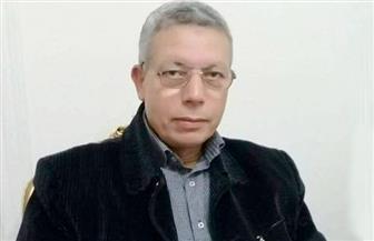 حفيد الزعيم سعد زغلول يدعو الوفديين لدعم الحزب في مواجهة الشائعات والتفكك