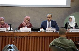 المنتدى العربي الأوروبي: التعديل الدستوري الخاص بتمكين المرأة سياسيا فى مصر أنصفها