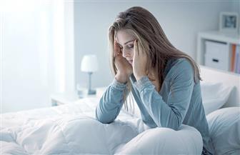 """دراسة: """"قلة النوم"""" تسبب زيادة الوزن"""