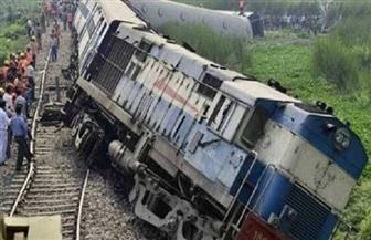 مقتل 11 شخصا وإصابة العشرات في حادث قطار في باكستان