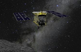 """المسبار الفضائي الياباني """"هايابوسا 2"""" يقترب من كويكب ثان"""