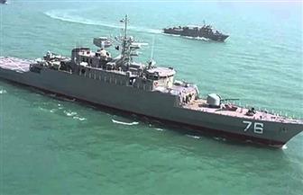 بريطانيا: 3 سفن إيرانية حاولت اعتراض سبيل ناقلة بريطانية في الخليج.. وطهران تنفي