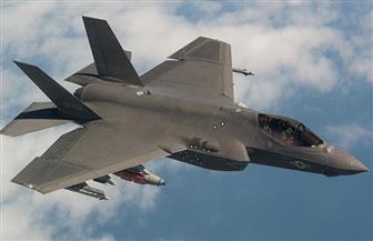 """واشنطن توافق رسميا على بيع مقاتلات """"إف 35"""" للإمارات"""