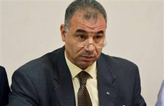 سفير مصر في أذربيجان يستقبل رئيس الاتحاد المصري لرفع الأثقال