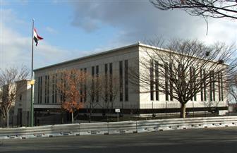 وزارة السياحة تشارك في احتفال السفارة المصرية بواشنطن بثورة ٢٣ يوليو
