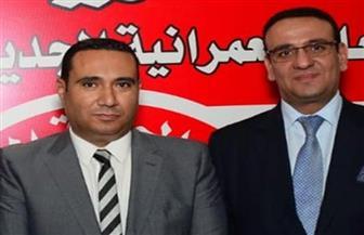 محمد مجدي صالح أمينا عاما لأمانة حزب الحرية بالشيخ زايد| صور