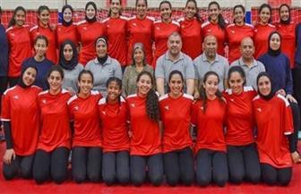 منتخب ناشئات اليد تحت 17 سنة يواجه تونس ببطولة فرنسا الدولية الودية